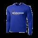 Catfishermans Long Sleeve Moisture Wicking Shirt